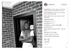 54-year-old Nigerian mum begs Porn King, Kingtblakhoc