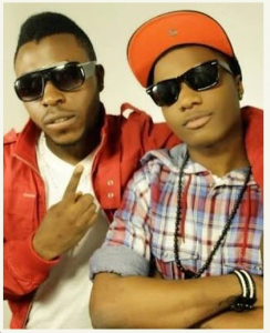 Wizkid can't write his success story without acknowledging me - Samklef