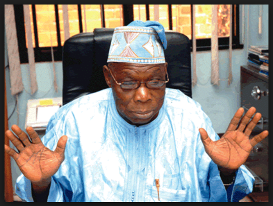 Olusegun Obasanjo reveals he has diabetes