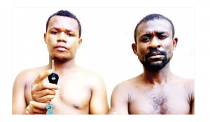 Imo Poly student confesses – 'I stole N19m car, sold it for 300k to cater for my girlfriend'