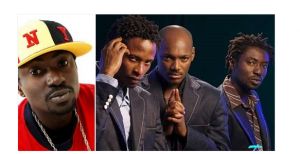 Blackface makes U-turn, says 'I still gat mad love for 2face'