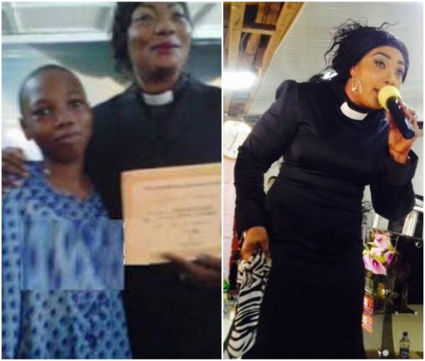 Evangelist Eucharia Anunobi's only child dies at 15