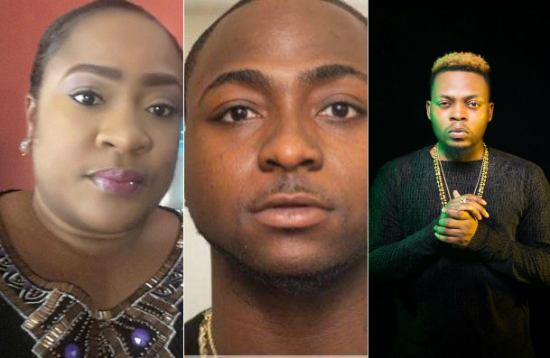 Olamide, Davido what values are your songs impacting to our