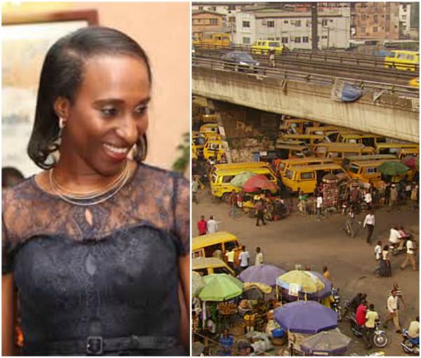 Vice President's wife Dolapo Osinbajo