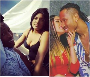 Mr 2kay not relevant to me right now - Gifty