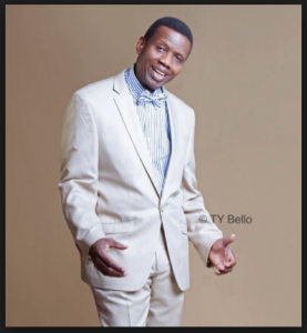 I don't want to live up to 120 years - Pastor Adeboye