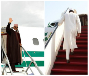 President Buhari to travel to US next week