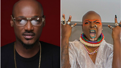 2face replies Charly Boy