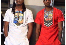 Angry fan blasts Psquare