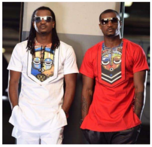 Psquare back together