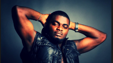 I'm worried about making a hit song - Kelly Hansome