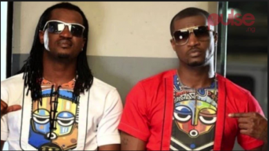 Psquare break up