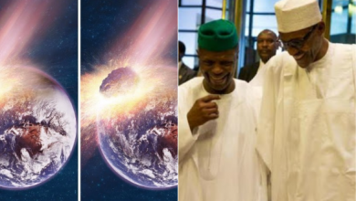Nigerians react to claim the world will end today September 23rd