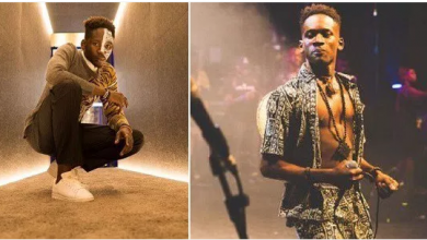 Mr Eazi claims he paved way for African artistes in London