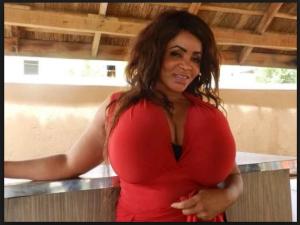 Cossy Orjiakor says Catholic Priest