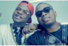 Skales reveals Olamide gave him cash