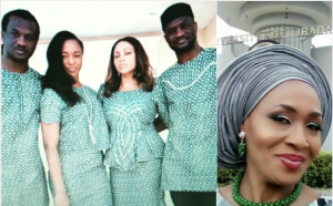 Kemi Olunloyo predicts 'one of Psquare