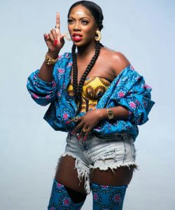 Tiwa Savage debunks pregnancy rumours