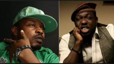 Photo of Dirty looking igbo smoking idiot – Timaya 'murders' Eedris Abdulkareem [VIDEO]