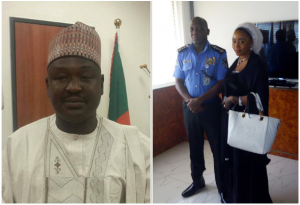 Senate sets up panel to investigate IGP