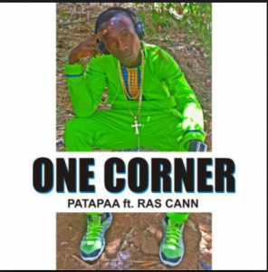 Patapaa Amisty laments over One Corner