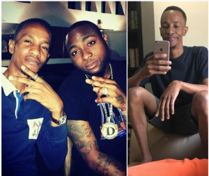 Tagbo: Davido facing life imprisonment