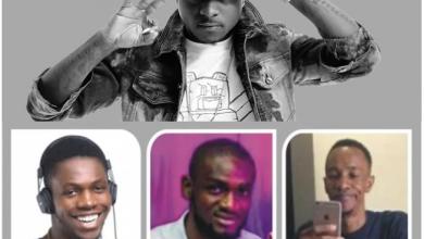 Nigerian man alleges Davido
