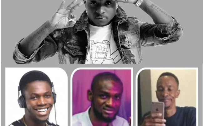 Nigerian man alleges Davido