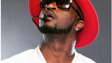 Who is paul of p square hookup