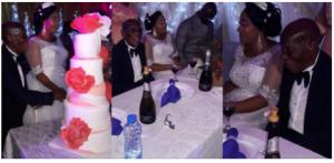 87-year-old Senator defends wedding