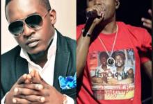 M.I sues American rapper Nas