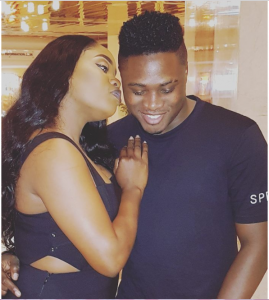 Jeff Akoh says Bisola