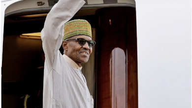 Photo of Buhari to leave Nigeria again on Tuesday