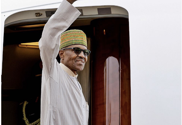 APGA Forum defends Buhari