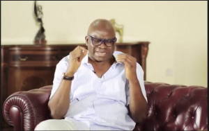 2019 Presidency: Fayose says