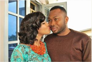 Tonto Dikeh to sue ex-husband