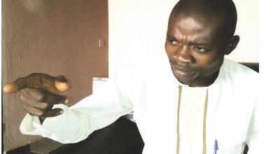 Anambra guber: Prophet predicts winner