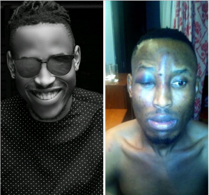 Mr 2Kay reveals how Burna Boy