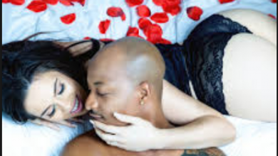 Photo of Having casual sex is not cheating – IK Ogbonna 'swears' he's never cheated on his wife [VIDEO]