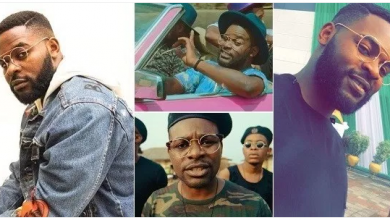 Photo of Thieves! Falz shades Yahoo Boys again in new song 'Confirm' [DOWNLOAD]