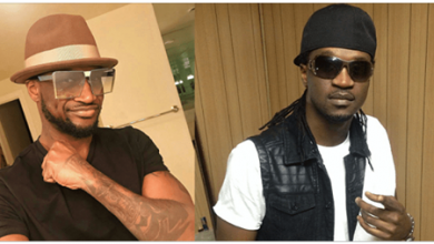 Photo of Peter Okoye finally reveals the only way Psquare can come back together