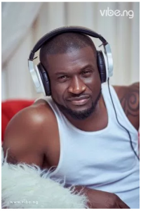 Peter Okoye finally reveals