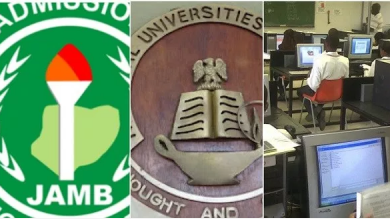 Photo of JAMB: NUC explains why only 30% of 1.7 million candidates will get University admission