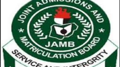 Photo of JAMB fixes dates for 2018 examination