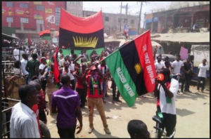 Biafra: Why I ordered my church