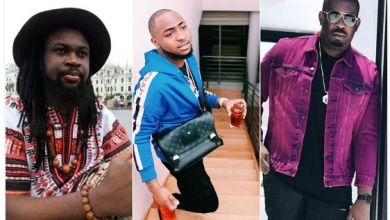 Photo of Frank Edward is richer than D'banj, Don Jazzy is a broke tenant – Filmmaker Onyeka Nwelue says ALL celebrities are broke
