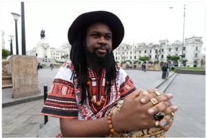 Filmmaker Onyeka Nwelue says