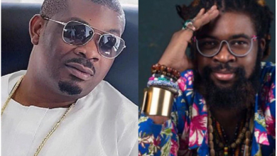 Photo of Don Jazzy replies filmmaker Nwelue who says he is broke