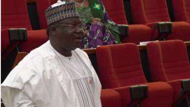 Photo of Buhari will remain in power till 2023 – Senate leader Ahmed Lawal