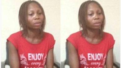 Photo of 22-year-old girl kills uncle who tried to rape her in Enugu